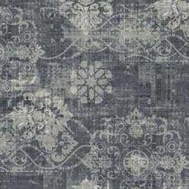 Bonaparte tapijt Vintage donkerblauw-grijs 400cm